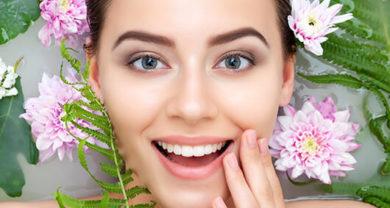 Microdermabrasion - Reife Haut, Fältchen, Großporige Haut, Oberflächliche Hyper pigmentierungen Altersflecken